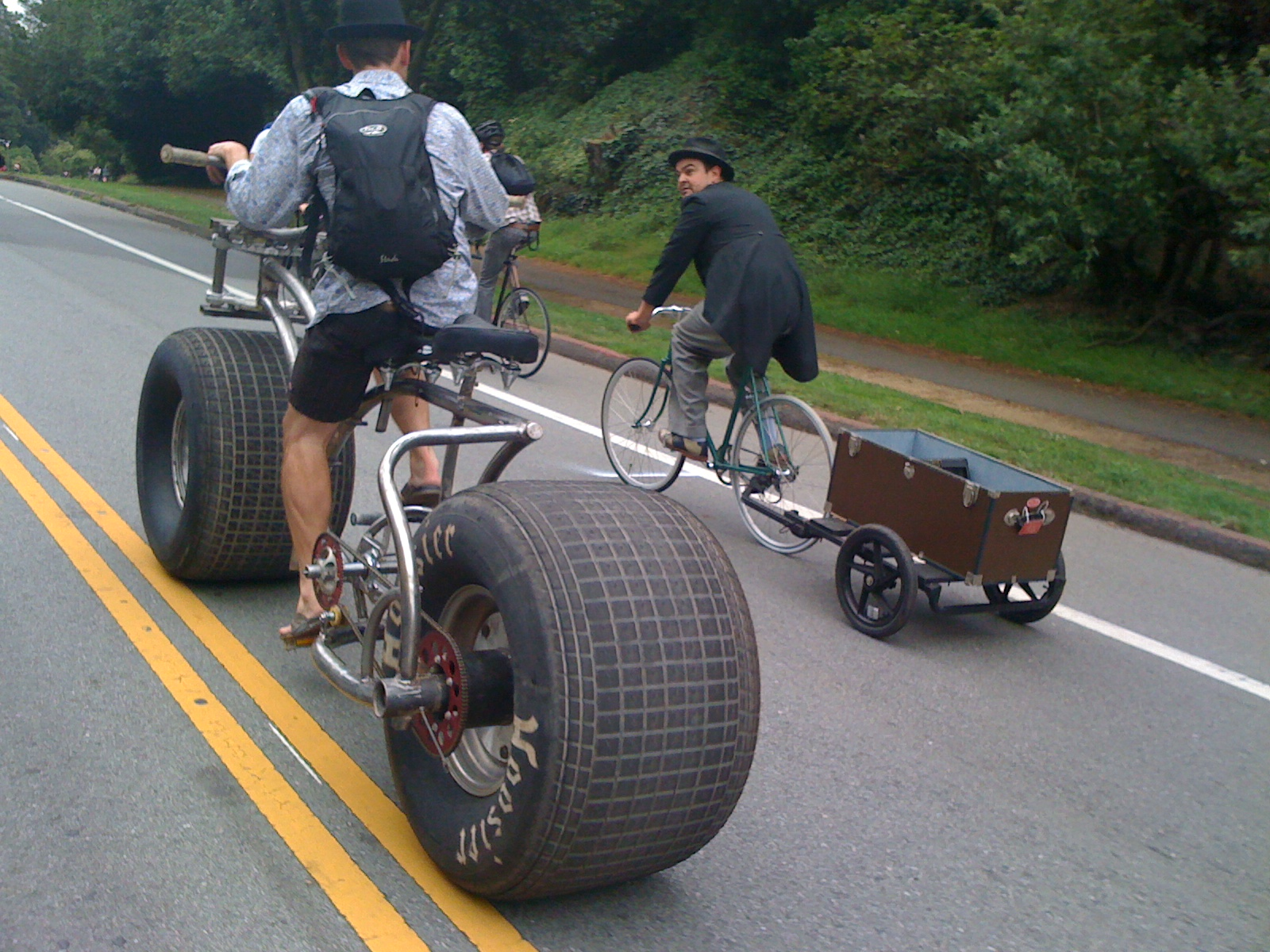 1000 Images About Fat Chance Fat Tire Bikes On Pinterest